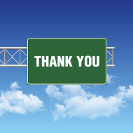 stock-photo-30948194-road-sign-showing-thank-you