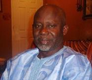 UDP Lawyer Ousainou Darboe