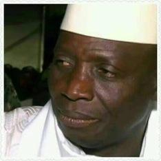 Gambia's Former Tyrant Yahya Jammeh