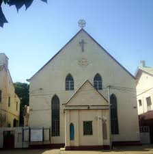 Methodist Church in Banjul